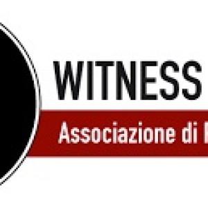WITNESS JOURNAL #91