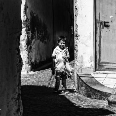 Fra i borghi più belli della Campania