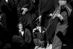 "IRAQ  ""Baghad""   © Paolo Siccardi"