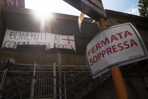 """ITALIA  """"Genova, una città ferita""""   © Paolo Siccardi"""