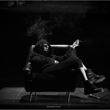 Orgia di Pierpaolo Pasolini - Fibre Parallele