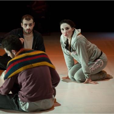 Molière Imaginaire - Compagnia Altra Danza
