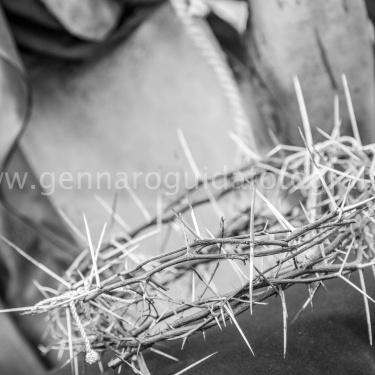 La passione di Cristo 2018