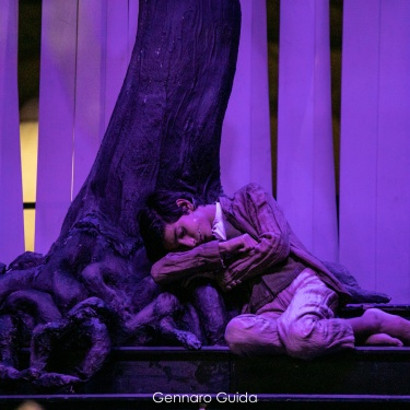 Actor Dei - Il Musical di Padre Pio