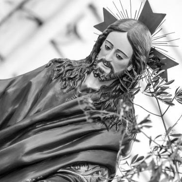 La passione di Cristo 2019
