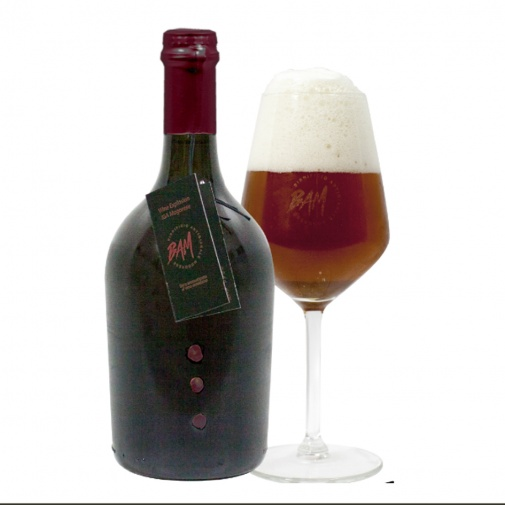 Wine Explosion - IGA Mogorese al Bovale