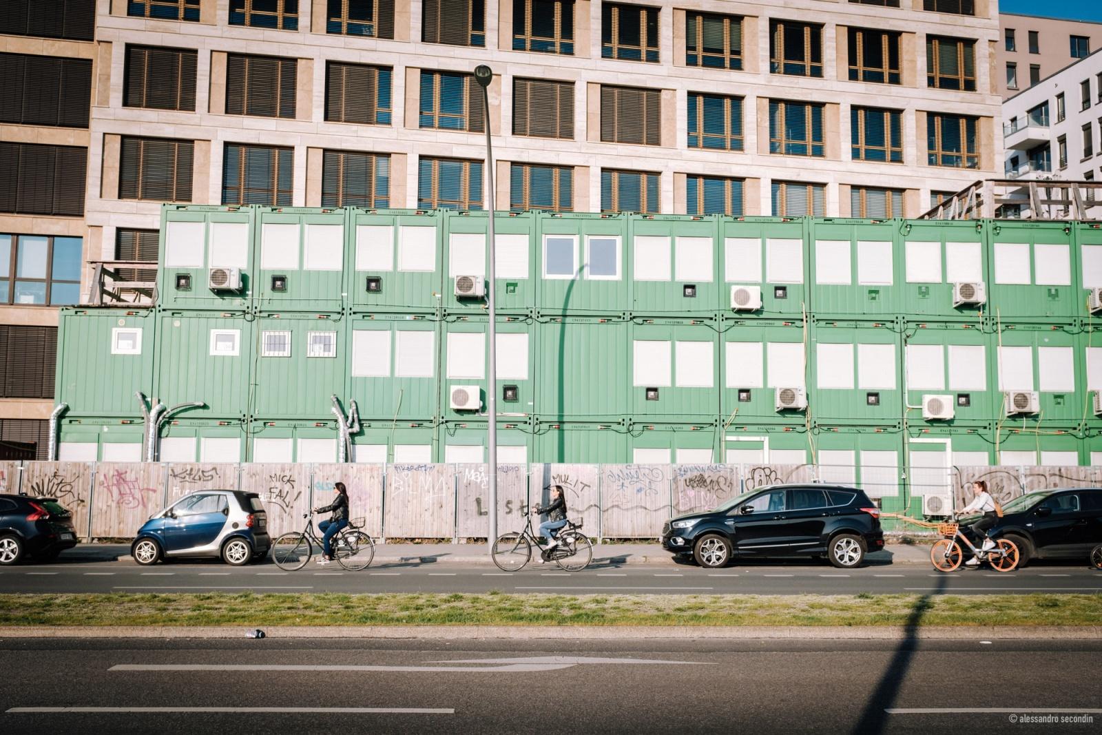 Berlin - People Life