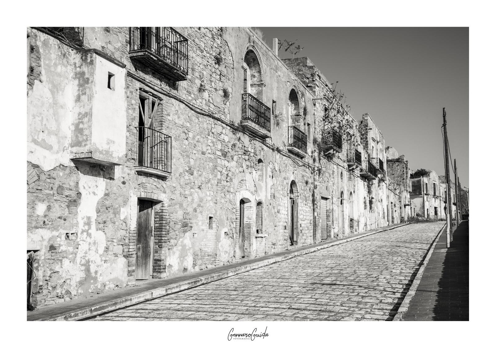 Craco - La città fantasma