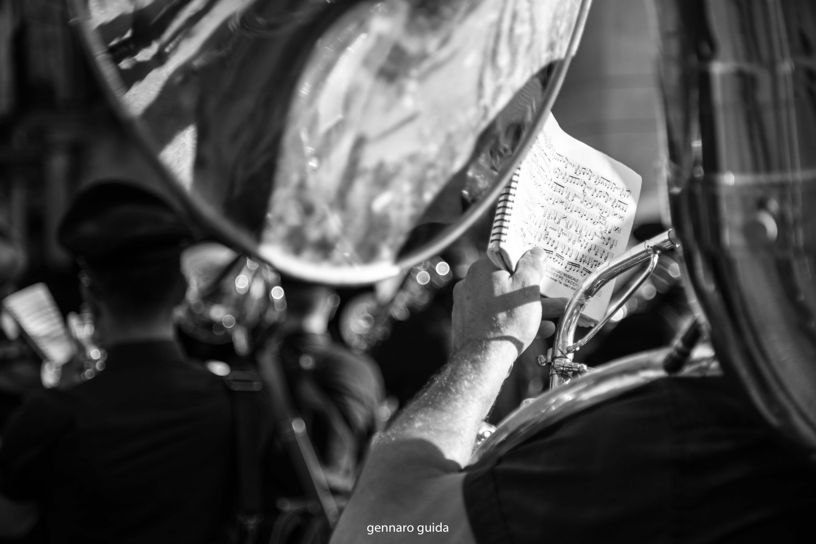 San Rocco 2017 - 2° serata