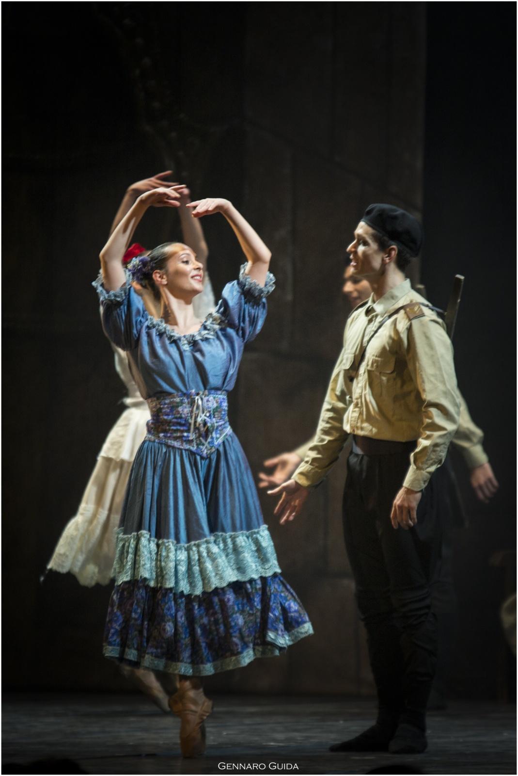 Carmen - Il Balletto del sud