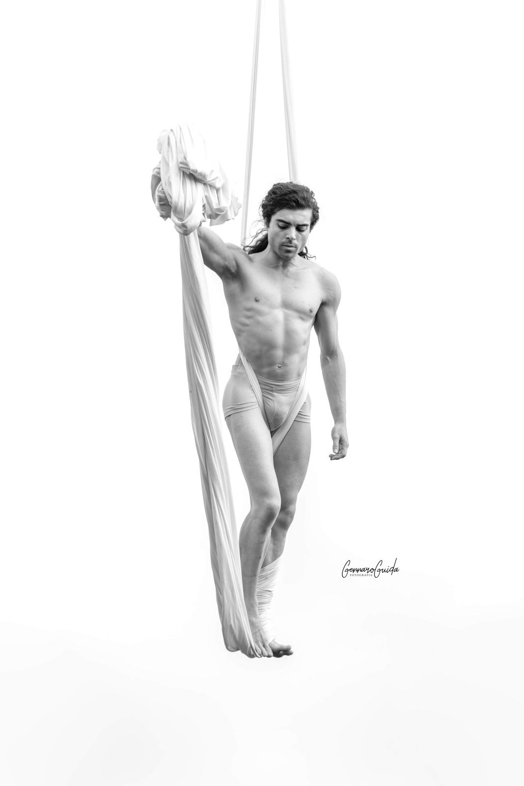 Nico Gattullo - Perseo