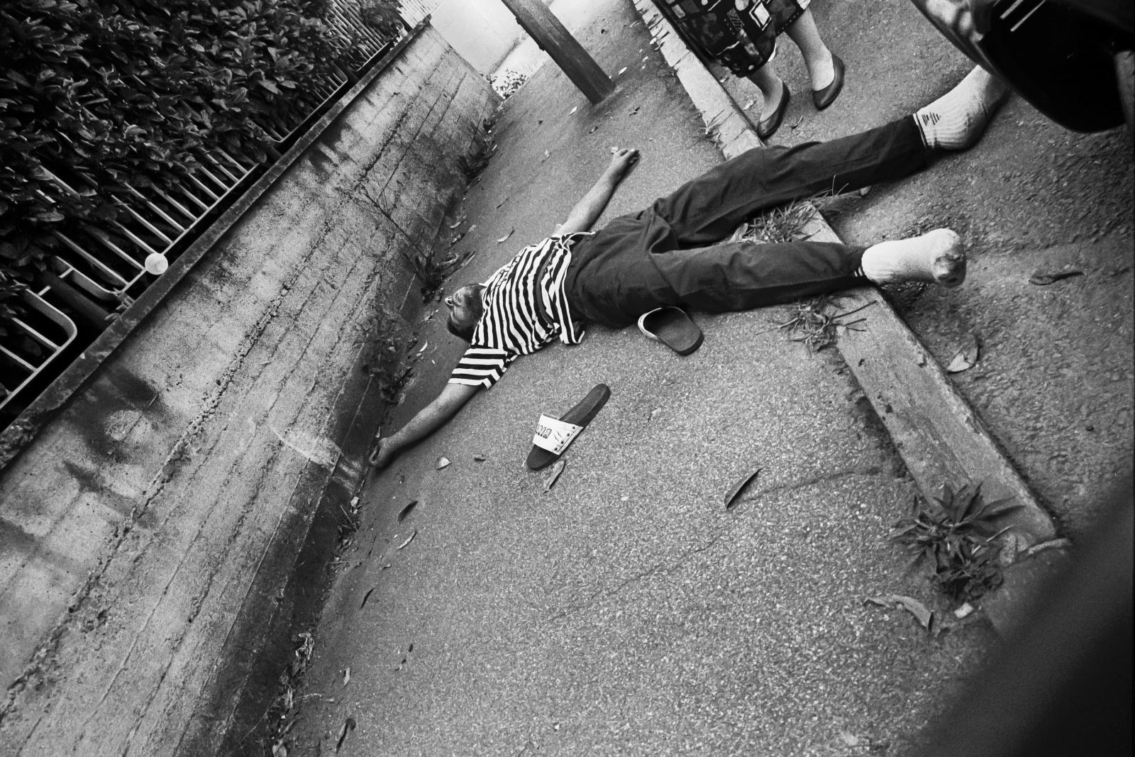 Torino, morto per overdose di droga