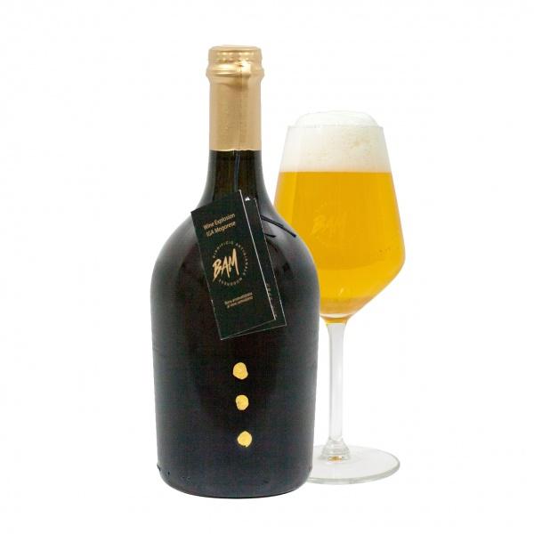 WINE Explosion - IGA Mogorese - Formati disponibili Bottiglia da 0.75 cl