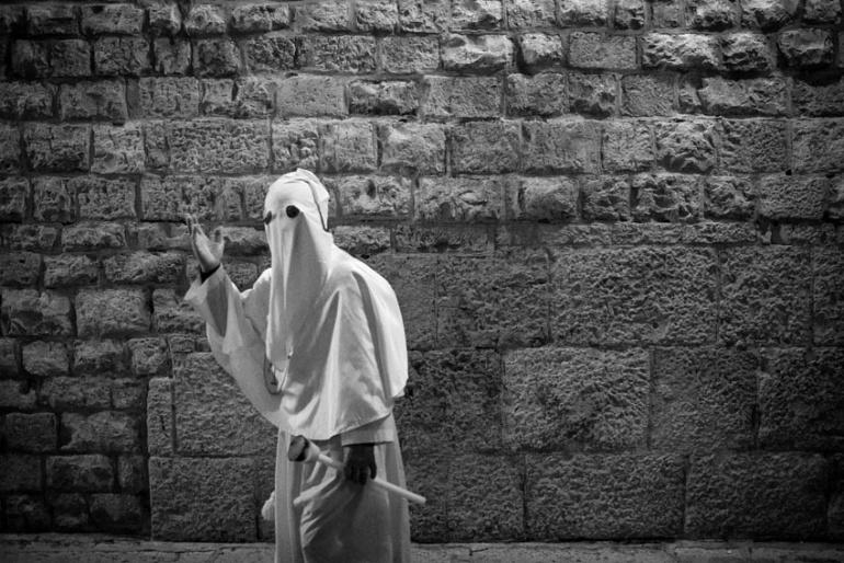 Noicattaro (BA) - Processione dei Crociferi