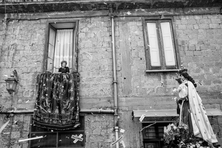 MADONNA DELLE GALLINE   Pagani (SA)