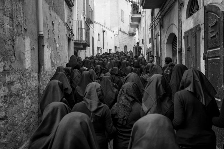 LA DESOLATA | Canosa di Puglia (BT)